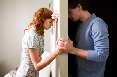 Message Conflict in Marriage, How To Handle It